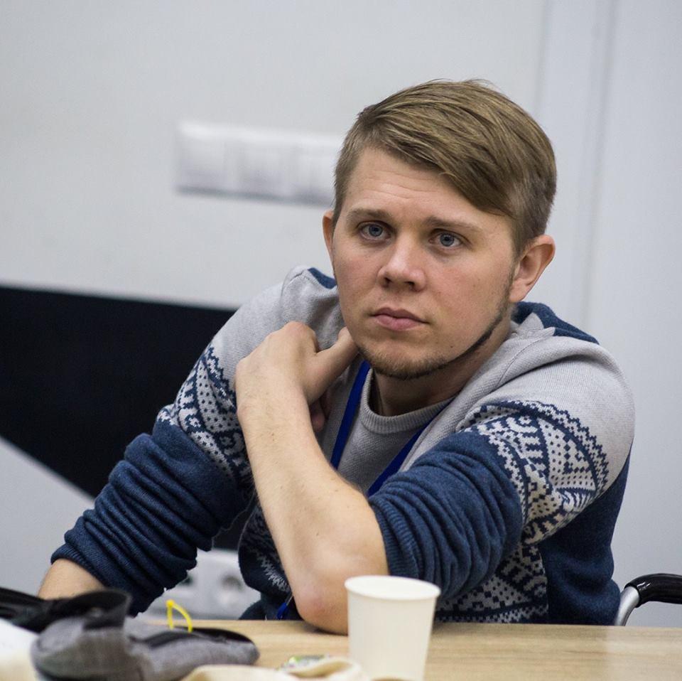 Віталій Пчолкін